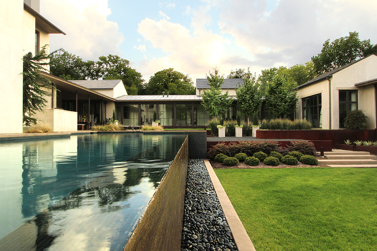 Dallas Garden Design Studio