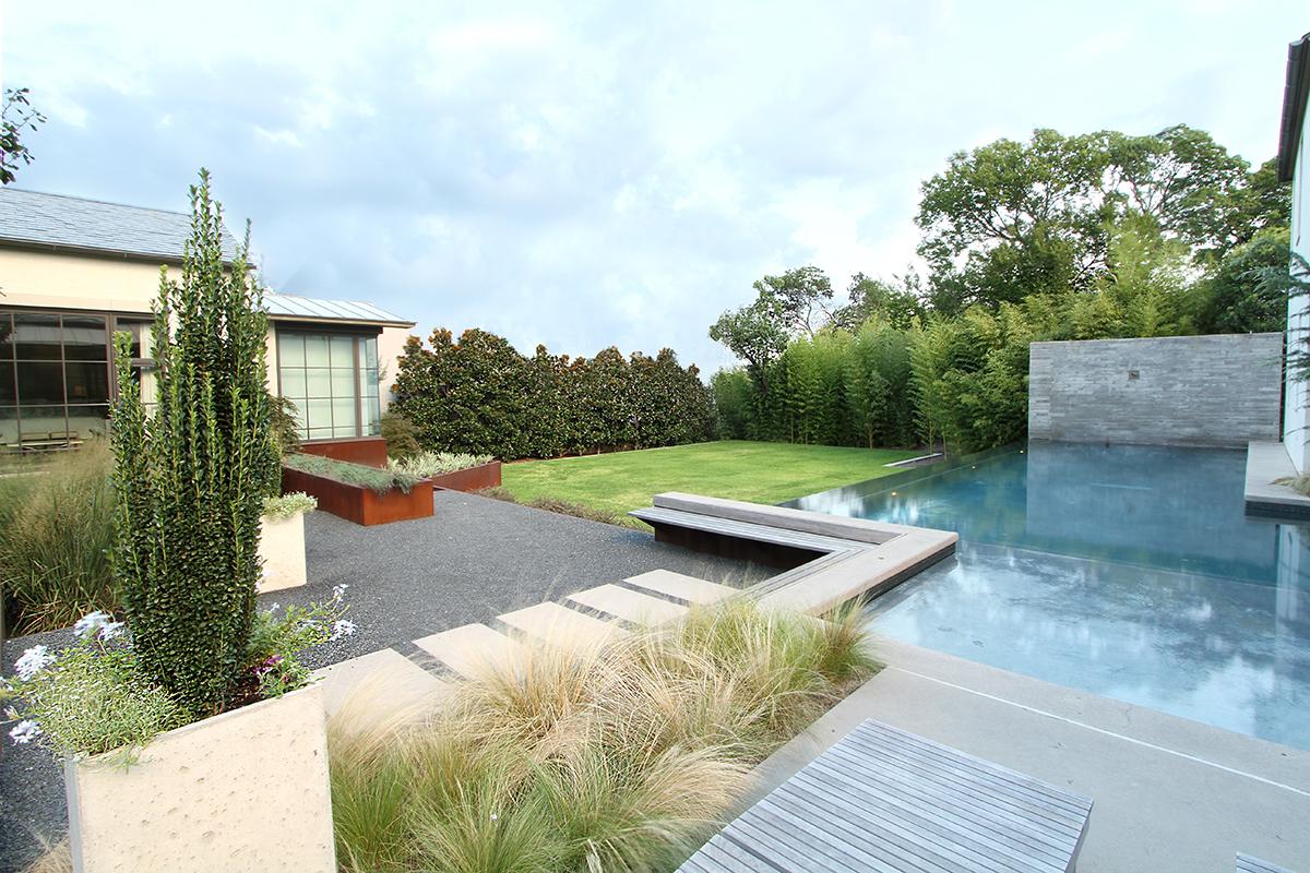 Dallas - Garden Design Studio