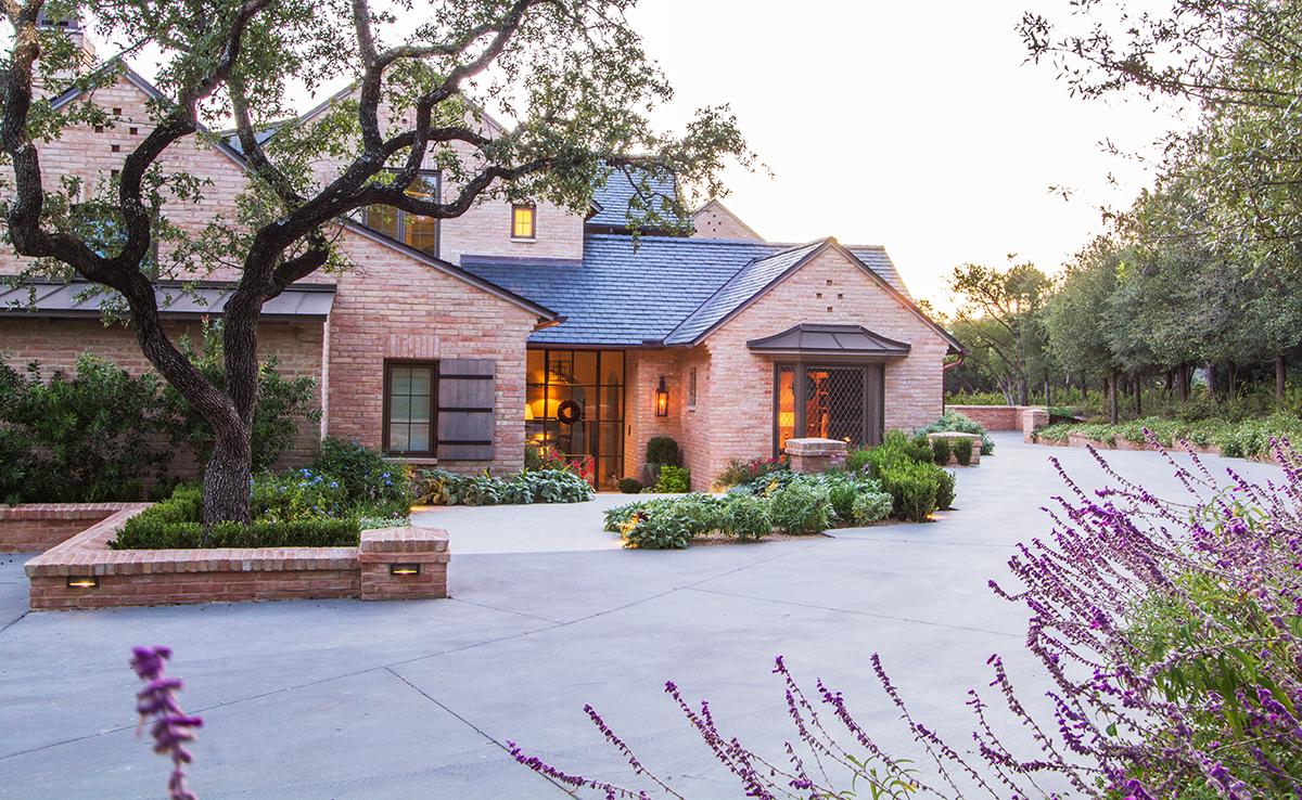 Austin Garden Design Studio
