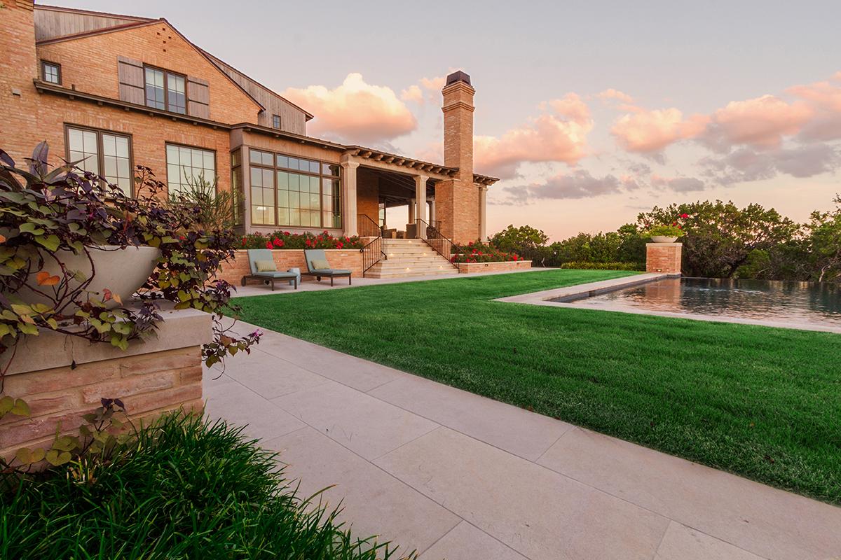 Austin - Garden Design Studio